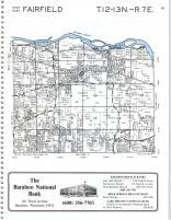 Map Image 023, Sauk County 1994